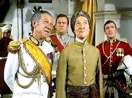 The - WHAT A CARRY ON - Gallery on YCDTOTV.de     Path: www.YCDTOT.de/carry_on_img/a_134.jpg